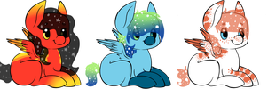 Night Pony Point Auction ..::OPEN::.. by love-the-adopts