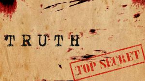 Truth: Top Secret by discouragedone