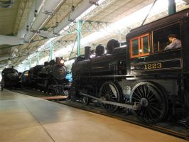 PRR Power from the Turn of the Century by rlkitterman