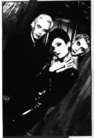 siouxsie and the banshees by SiouxsieAndBanshees