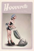 Hooverette by mcf