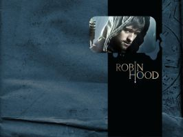 Robin Hood by dop12