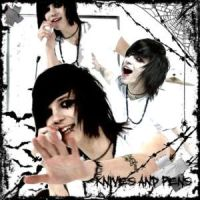Knives and Pens by Giglilucia