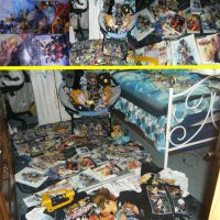 .:My Kingdom Hearts Collection:. by Uso-Chi