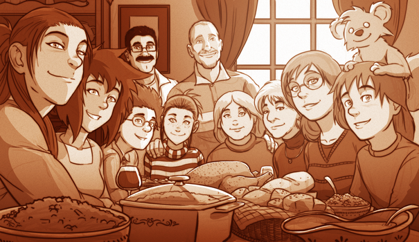 welcome home by VanHeist