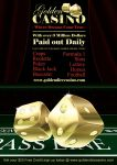 Golden Dice Casino Pack by expressivemediauk