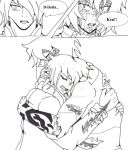 Manga Page: Brothers Reuntied by michaelthedragon39