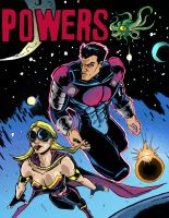 Powers Colored by Mathieugeekboy