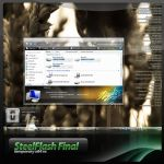 SteelFlash Final temporary x64 by Steel89