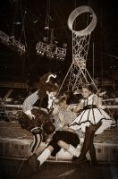 Preview of the Circus by itbeMacKenzie