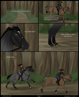 Freezing Fire Page 1 by Lunaheart1