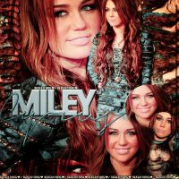 Blend de Miley by Nereditions