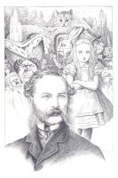 John Tenniel by maryanne42