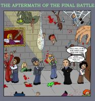 HP7 Battle Aftermath-spoilers- by kyetxian