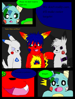 Glowing Tails - Page 16 by Glowing-Tails