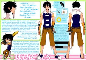 TAG - Whickes Bio by hostage-fiver