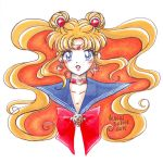 Sailor Moon: Guardian of the Moon by Vestal-Spirit