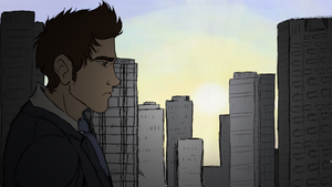 Icarus Production Still by icarus-victorious