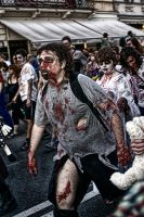 Zombie Walk Warsaw 2010 17 by remigiuszScout