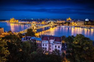 ...budapest XL... by roblfc1892