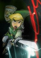 THE LEGEND OF ZELDA VARIANT by BUMCHEEKS2