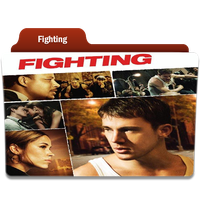 Fighting by Movie-Folder-Maker