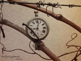The gift of time by Mariah2ng