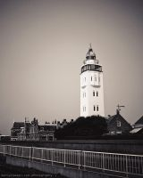Lighthouse Hotel by Dynnnad