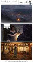 The Legend of Korra Abriged Chapter 1 - Page 2 by yourparodies