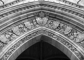 Centre Block 1 by zaphotonista