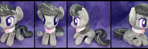 Little Octavia by XNightMelody