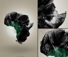 Mama Africa by tdesigns-tdd