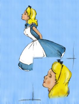 Alice in Colorland by Knuddebes