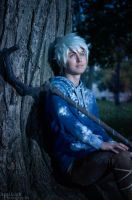Jack Frost- Moonlight by twinfools