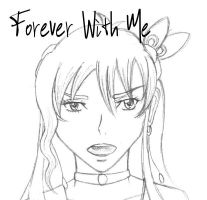 WIP - Forever With Me by Calamospondylus