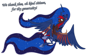 What is this 'subscription' thou speakest of? by grievousfan