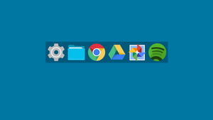 Icon Dock 1.0 [OUTDATED] by fivetwofoureight