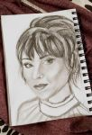 Rowena \ Ruth Connell by shayke8