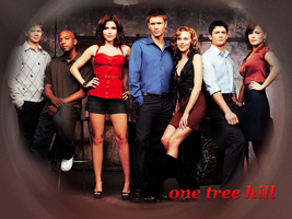 oth wallpaper 'part' 2 by miseryloneliness