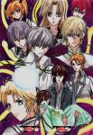 Vampire knight guilty by SteefLess