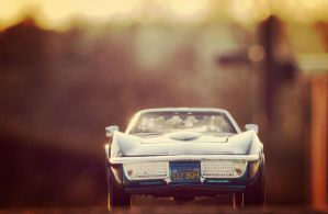 70ies Vette by CynderxNero