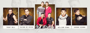 The Collective Facebook Cover by AbouthRandyOrton