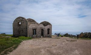 Ouessant Island 13 - Ruin by HermitCrabStock