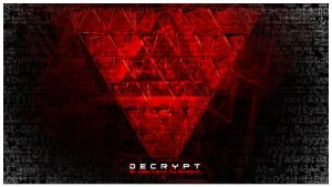 Shafted : Decrypt by Hexit