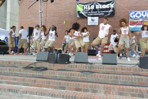 Puerto Rican/Latin Festival, Rockin Hip Hop 18 by Miss-Tbones