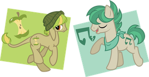 random colt adoptables auction by ivyshire
