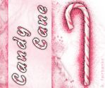 Candy Cane by eyeqandy