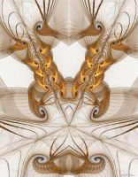 Gold Finery by HBKerr