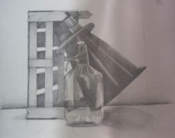 Freehand Drawing 2 by Marianthi8