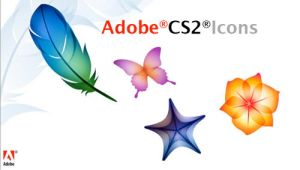Adobe CS2 Icons for win by maoos